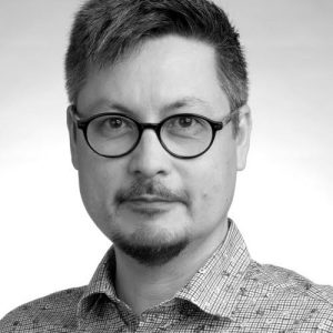 Image of Mike Lim AE
